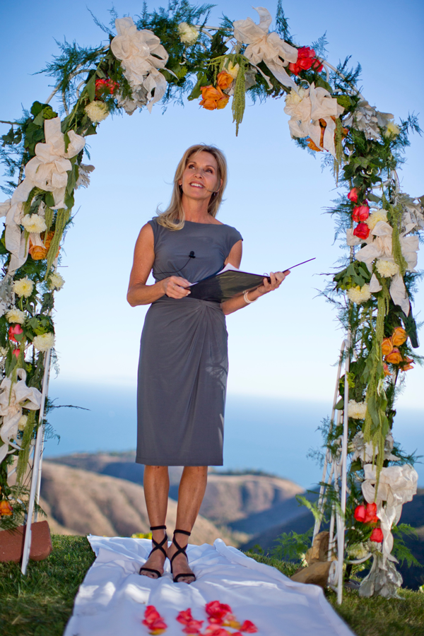 Looking For LA Wedding Officiant